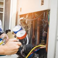 Common signs that call for immediate AC services Jacksonville, FL!